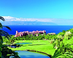The Ritz Carlton Abama, Tenerife