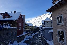 The Chedi Andermatt
