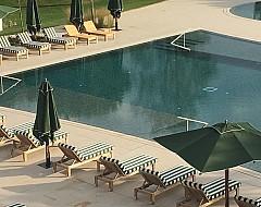 Pool at Camiral