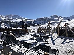 Les Grandes Alpes, Courchevel