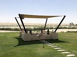 Abu Dhabi and Dubai