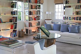 Carlisle Bay Library