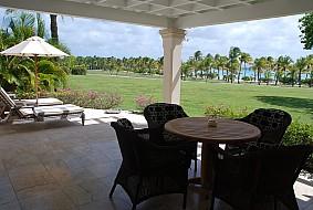 Courtyard Suite Jumby Bay
