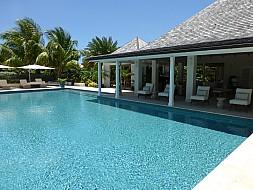 Sandpiper Villa Jumby Bay Antigua