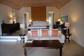 Ocean Suite Carlisle Bay Antigua