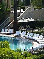 LA, Beaches and Rancho Valencia