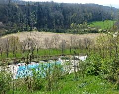 Il Borro and Arezzo