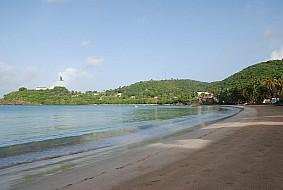 Carlisle Bay Antigua