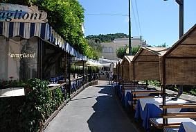 Capri Restaurant