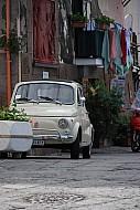 Italian scene Sorrento