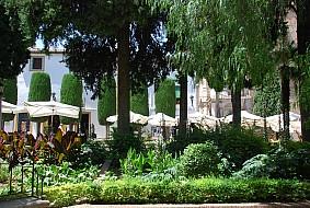 Ronda Square
