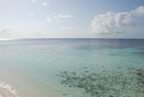 Huvafen Beach