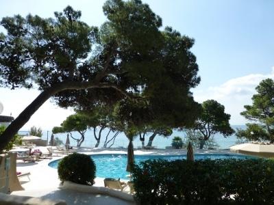 luxury travel in sardinia