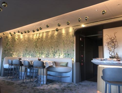 The Hotel Eden Rome