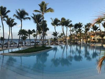 luxury dominican republic
