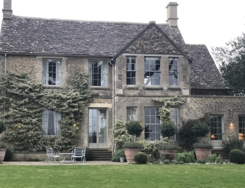 Thyme, Cotswolds