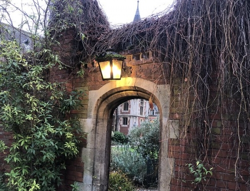 University Arms, Cambridge